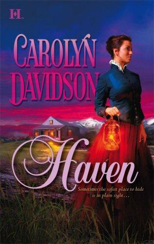 Haven, Carolyn Davidson
