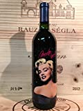 1989 Marilyn Merlot Monroe Napa Valley Red Wine Nova Wines 750 ml