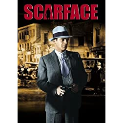 Scarface (1932)