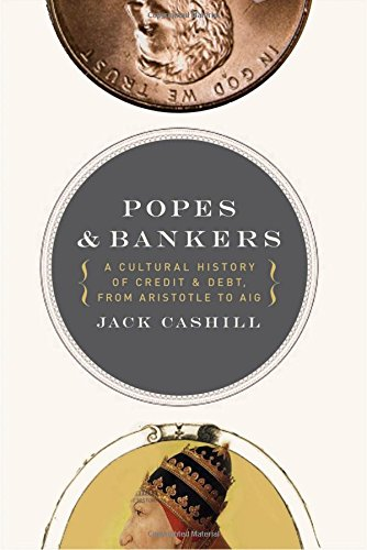 Popes and Bankers