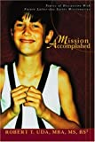 img - for Mission Accomplished: Topics of Discussion With Future Latter-day Saints Missionaries book / textbook / text book