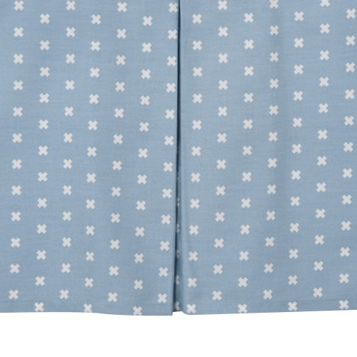 Dwell Studio For Target Crib Skirt - Elephant