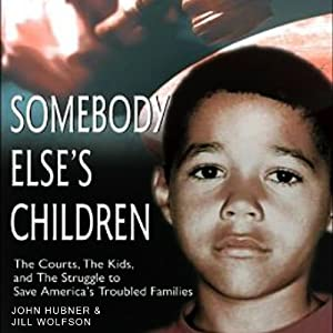 Somebody Else's Children Audiobook