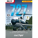 727 Captain (PC DVD)by Just Flight