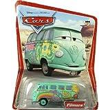 Disney Pixar Cars Series 1 Original Filmore 1:55 Scale Die Cast Car