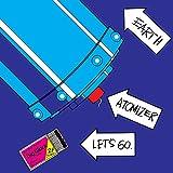 Atomizer [Vinyl]