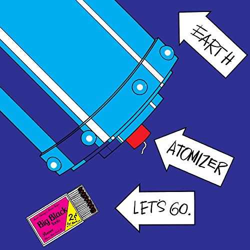 Atomizer [12 inch Analog]