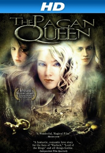 The Pagan Queen [HD]