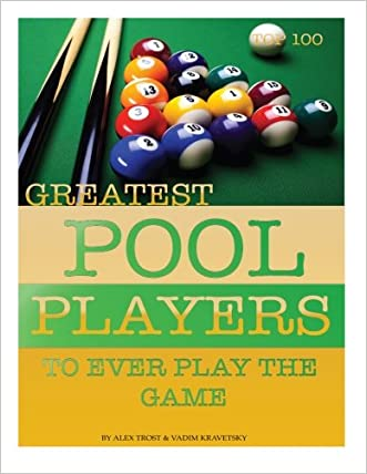 Greatest Pool Players to Ever Play the Game: Top 100