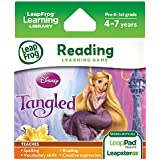 Leap Frog Tangled, the Disney story of Rapunzel - Juego (the Disney story of Rapunzel)