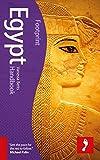Egypt Handbook (footprint - Handbooks)
