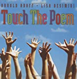 img - for Touch the Poem (hc) book / textbook / text book