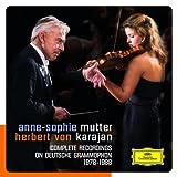 Les Enregistrements Deutsche Grammophon (1978-1988)par Herbert Karajan