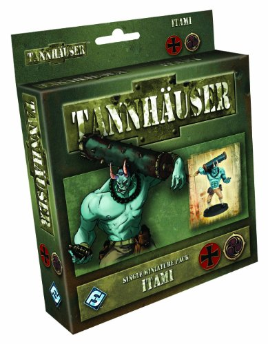 Tannhauser: Itami