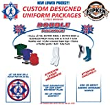 Anaconda Sports® Double Baseball Team Uniform Package (Call 1-800-327-0074 to order)