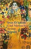 Und Nietzsche weinte title=