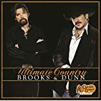 Ultimate Country: Brooks & Dunn CD