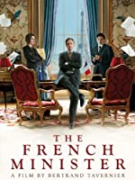 The French Minister (With English Sub-titles)