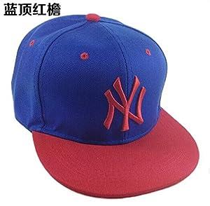 cap hat hip hop baseball fitted wide brim