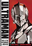 Ultraman, Vol. 1