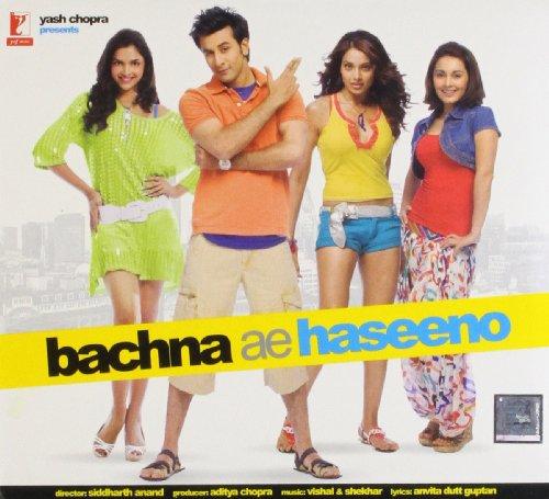 bachna ae haseeno cd covers