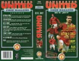 Manchester United: Video Magazine - December 1996-January 1997 [VHS]