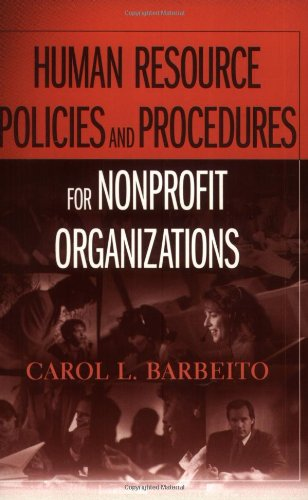 Human Resource Policies and Procedures for Nonprofit...