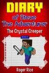 Minecraft: The Crystal Creeper (Diary...
