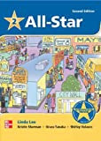 img - for All Star Level 2 Student Book with Work-Out CD-ROM book / textbook / text book