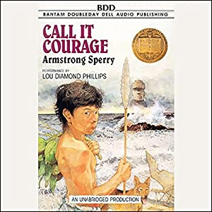 Call It Courage Audiobook