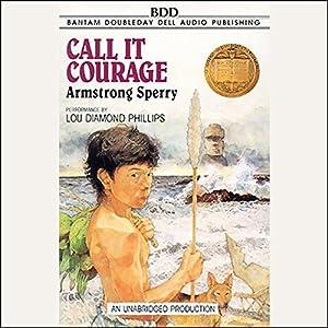 Call It Courage Audiobook
