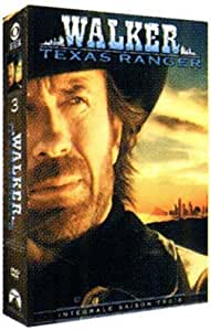Walker, Texas ranger - Saison 3 (Coffret 7 DVD)