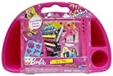 Tara Toy Barbie Sit N Play Tray