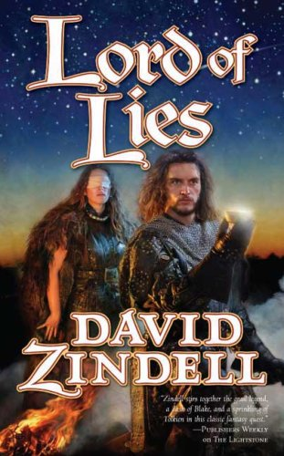 Image for Lord of Lies