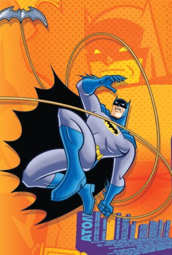 Batman: Brave and the Bold Vol. 2: The Fearsome Fangs Strike Again: Landry Q. Walker, J. Torres, Eric Jones: 9781401228965: Amazon.com: Books