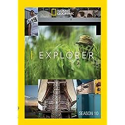 Explorer Season 10