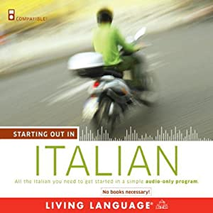 Starting Out in Italian | [Living Language]