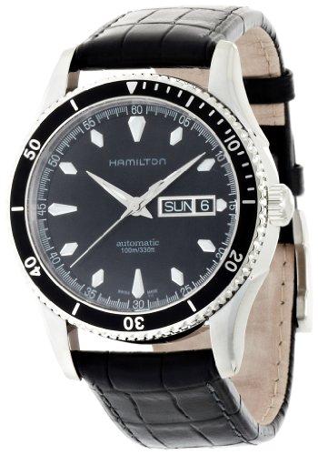 Hamilton H37565731 - Reloj de pulsera hombre