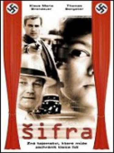 Sifra (Entrusted) (Versione ceca)