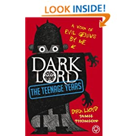 Dark Lord: The Teenage Years: The Teenage Years