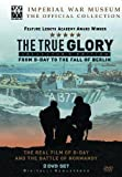 The True Glory - From D-Day To The Fall Of Berlin [DVD] [1945]
