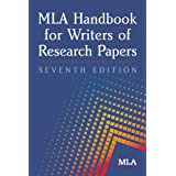 MLA Handbook for Writers of Research Papers, 7th Edition