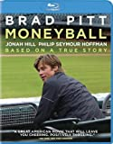 Moneyball (+ UltraViolet Digital Copy) [Blu-ray] by Sony Pictures Home Entertainment