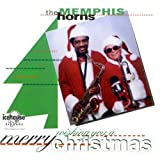 Wishing You a Merry Christmas Memphis Horns