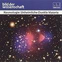 Kosmologie: Unheimliche Dunkle Materie Hörbuch von Rüdiger Vaas Gesprochen von: Andreas Wilde