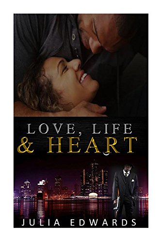 Love, Life & Heart: Love In The City