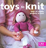 Tracy Chapman Toys to Knit