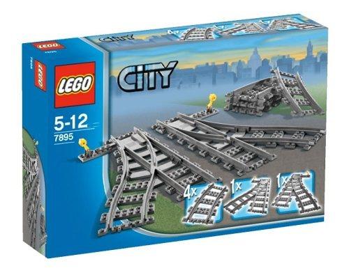 LEGO CITY 7895 IM DOPPELPACK