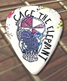 Cage The Elephant Premium Guitar Pick x 5 Medium