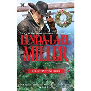 Holiday in Stone Creek | [Linda Lael Miller]